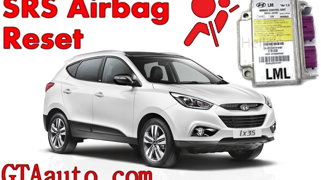 Reset Airbag Light Hyundai Americanwarmoms Org