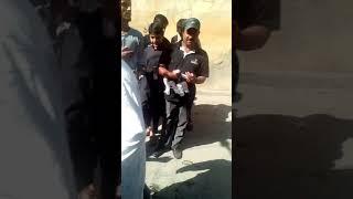 Muharam in shaheed gunj 2018