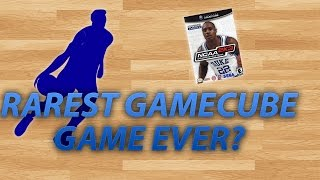 RAREST GAMECUBE GAME EVER? | NCAA College Basketball 2K3 Gameplay