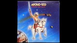 APOLLO 100 - EXCERPTS/SWAN LAKE 哀しみの白鳥