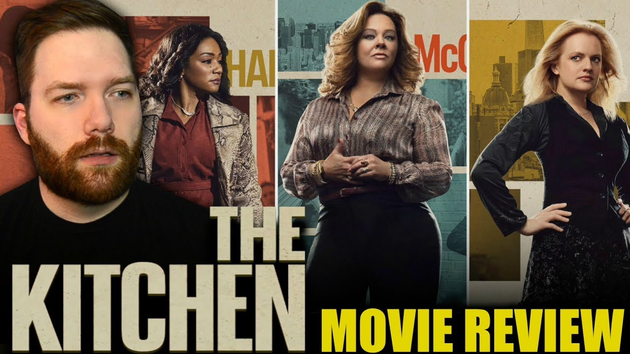 Download The Kitchen - Movie Review