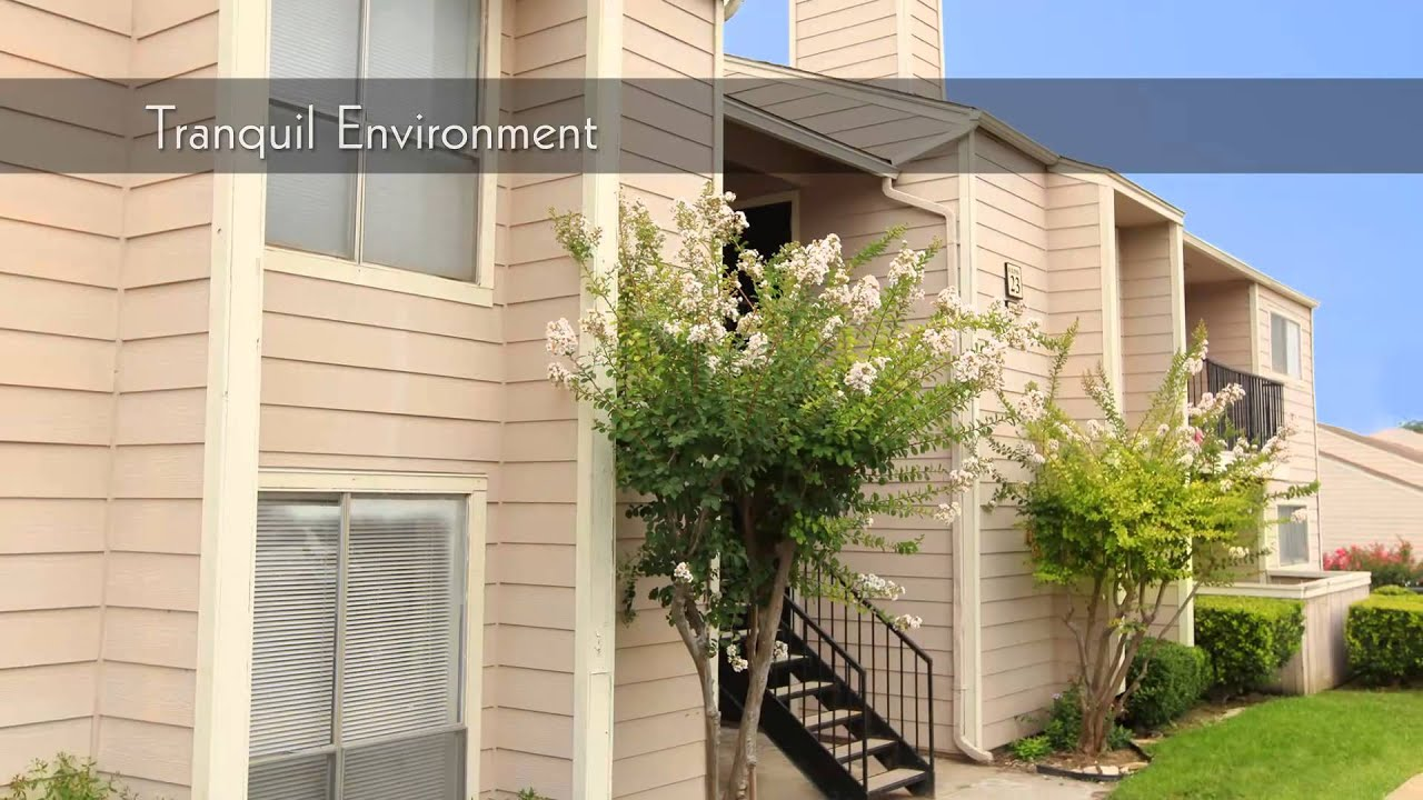Village Green Apartments Waco Tx