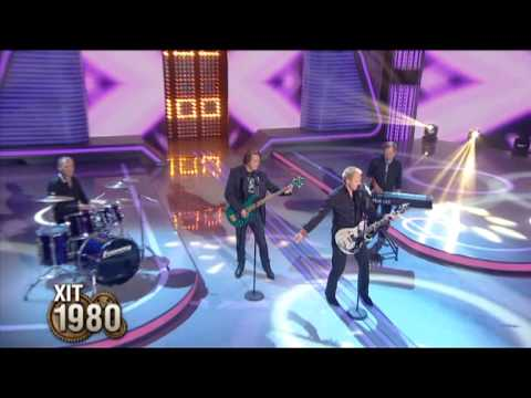 "Secret Service - ""Ten O'clock Postman"" - Машина времени - 29.11.2013"