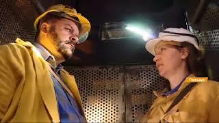 Повсюду техника, за шахтером контроль процесса - как работают шахты в Польше
