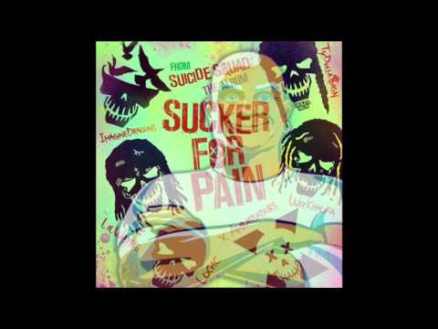 Sucker for pain(clean)