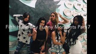 Fifth Harmony - Funny Moments Part 7