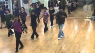 How You Love Me - Line Dance (Demo & Walk Through)