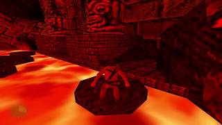 Indiana Jones and the Infernal Machine - 07 Palawan Temple