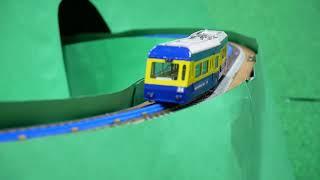 2019国際鉄道模型コンベンション シュトループ式ラック式鉄道