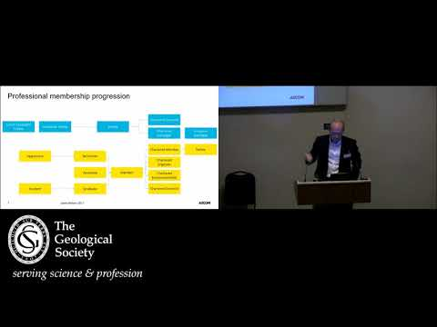 Janet Watson Meeting 2017: The Future of Contaminated Land Risk Assessment Session 3