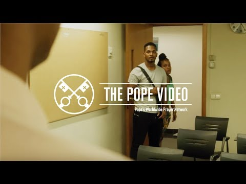 Young People in Africa — The Pope Video — September 2018