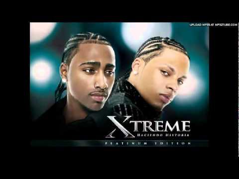Xtreme - Mami no me hagas esto.