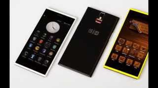 Elephone G6 from giztop  Amazing hardware, quality and price! only $136
