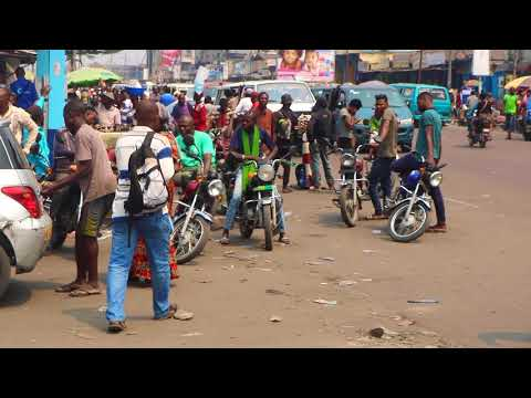 The Real Congo: Real Lives, Real People, Real Views
