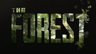 The Forest №32 - Обновление 0.63