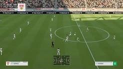 Fifa 19 livestream Bundesliga VfB Stuttgart - Werder Bremen