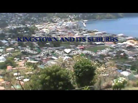 KINGSTOWN AND ITS SUBURBS 8TH APRIL 2016