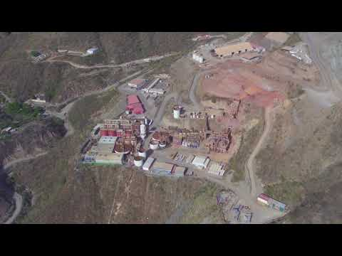 Palmarejo Site Overview - Coeur Mining