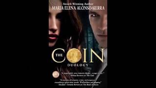 THE COIN DUOLOGY BOOK TRAILER