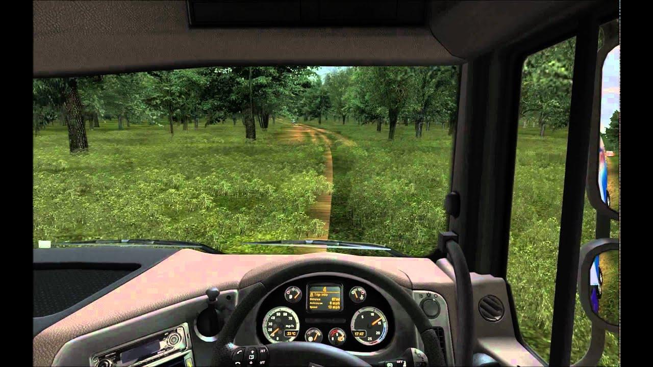 uk truck simulator new map run indonesia part 6 youtube. Black Bedroom Furniture Sets. Home Design Ideas