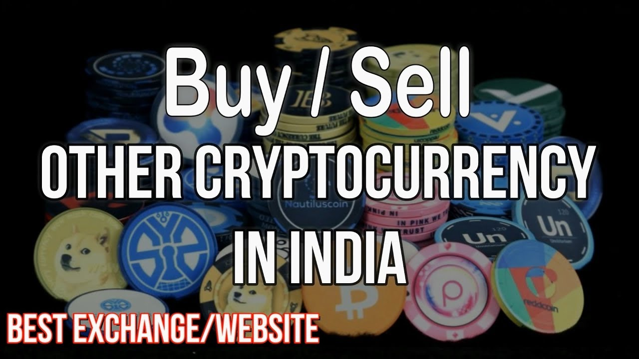 best site to exchange cryptocurrency in india