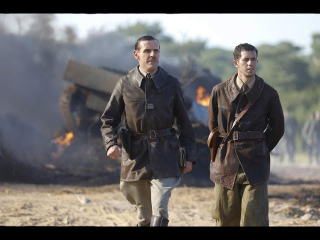 De Gaulle - Trailer español (HD)