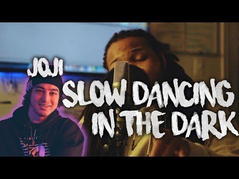 Joji - SLOW DANCING IN THE DARK (Kid Travis Cover)