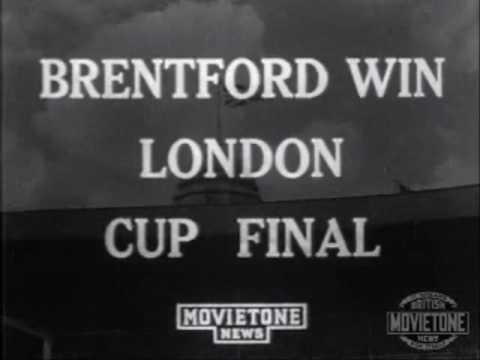 GEORGE WILKINS - 1942 Cup Final