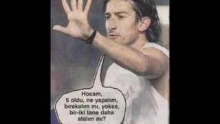 Kıraç 100.Yıl Şarkısı Fenerbahçe Video