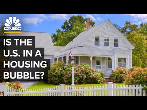 Is The U.S. In Another Housing Bubble?