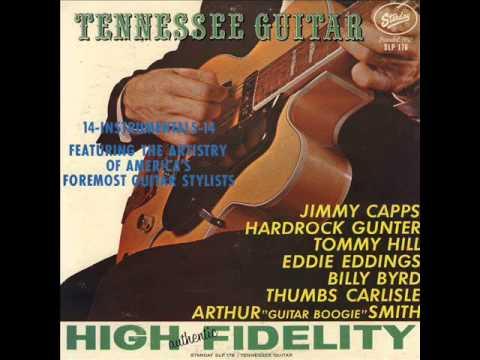Eddie Eddings - Country Boogie