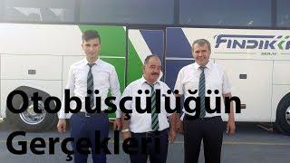Kaptanımızla Otobüsçülüğün Gerçekleri/Retarder Eşliğinde Muavin İle Soru Cevap - Fındıkkale Turizm