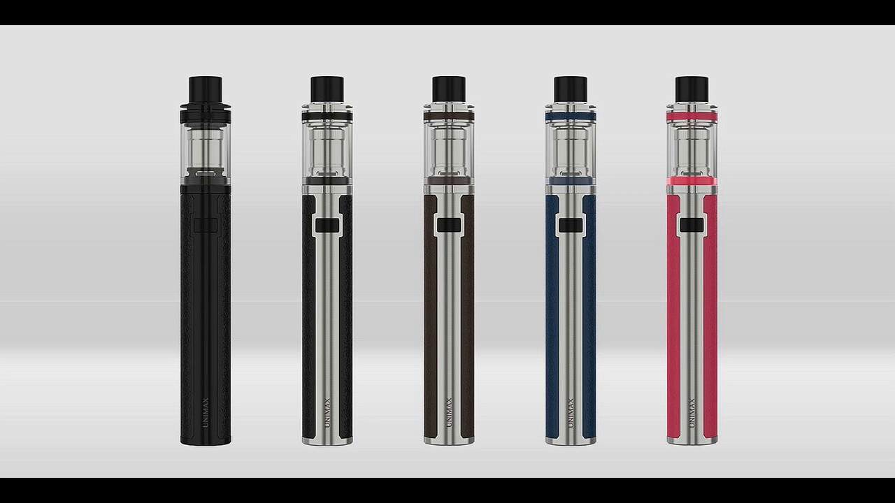 unimax. joyetech unimax 22 kit - slideshow