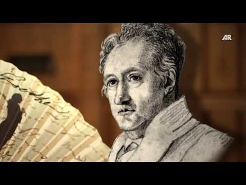 Unterrichtsmaterial: Johann Wolfgang Goethe - Biographie - Schulfilm - Unterrichtsfilme