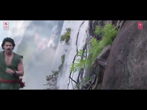 Khoya Hai Full HD || Bahubali (Ft. Prabhas and Tammana)