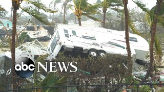 As Irma churns north, South Florida assesses damage
