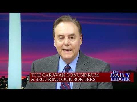 The Migrant Caravan Loopholes