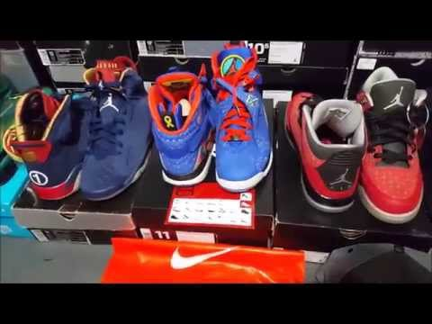 2015 Air Jordan Doernbecher Collection