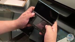 Unboxing Nintendo 3Ds ... Español