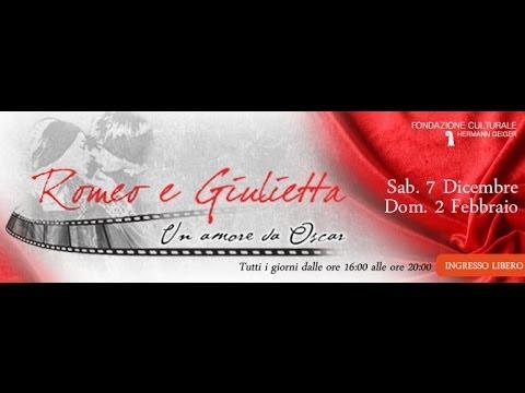Romeo e Giulietta  Un amore da Oscar