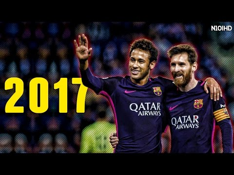 Neymar ● Invisible - Something Just Like This ● Skills & Goals 2017 HD