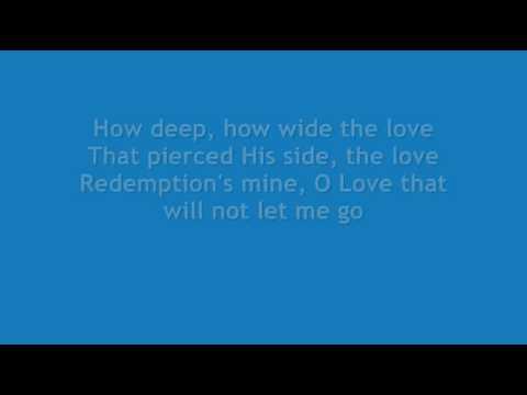 Laura Story - Faithful God - Lyrics