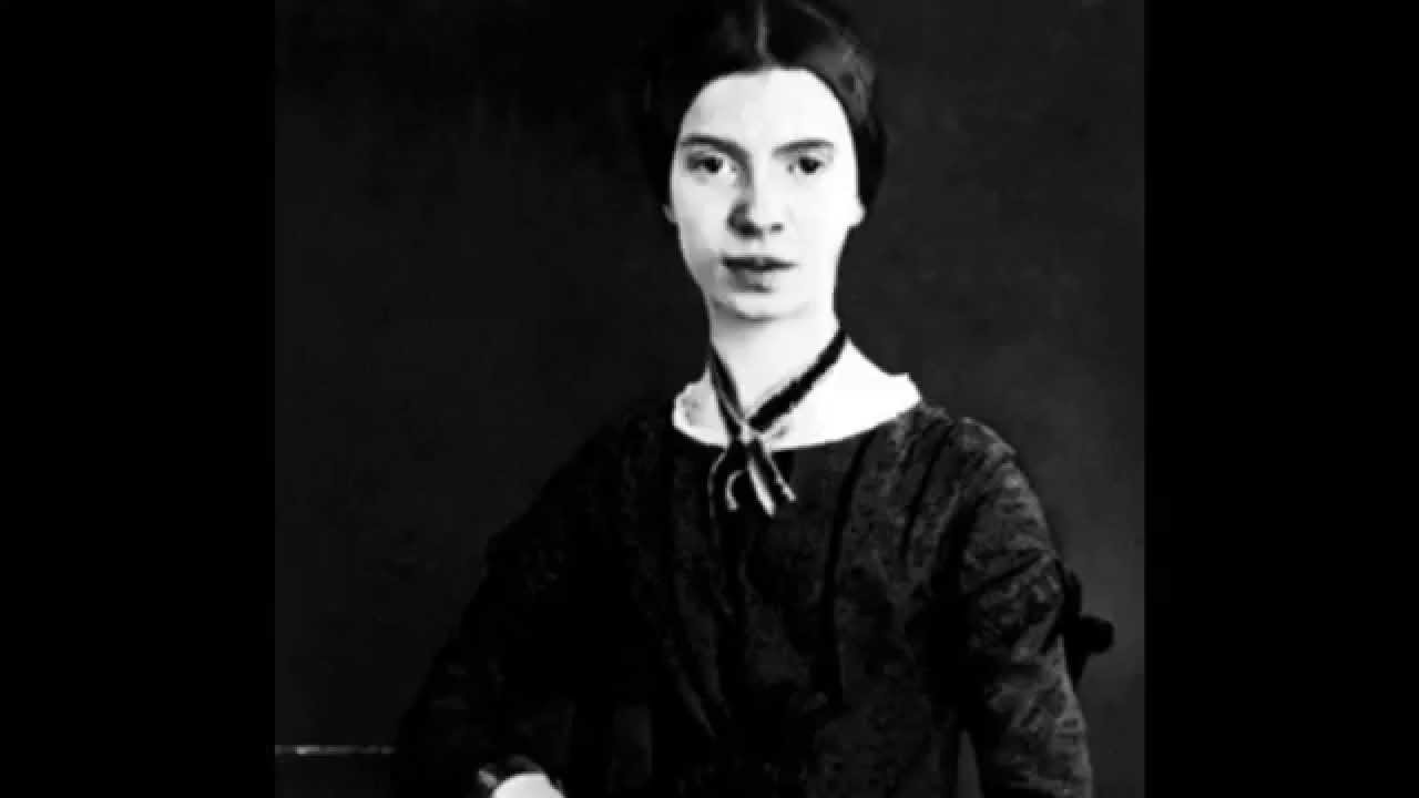emily dickinson i never lost as much as twice