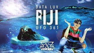 """Data Luv feat. Ufo361 - """"FIJI"""" 🐐🐐🐐"""