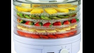 Masher, Baby Food Maker & Bottle Warmer, Food Dehydrator   Best 3 Kitchen Appliances #21