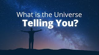 Pay Attention to the Signs of the Universe | Jack Canfield