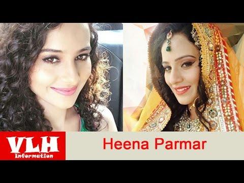 Heena Parmar Pemeran Ishita   Istrinya Akash Di Punar Vivah ANTV