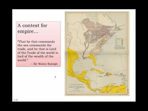 Chesapeake Colony of Virginia