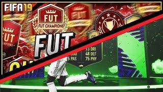 FIFA 19! PLAYING FUTCHAMPS + NEW FUT FUTURE STARS PROMO FROM 6PM! (PS4/XBOX)