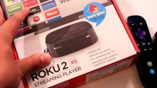 Video Roku 2 XS (Review) download MP3, 3GP, MP4, WEBM, AVI, FLV Agustus 2018